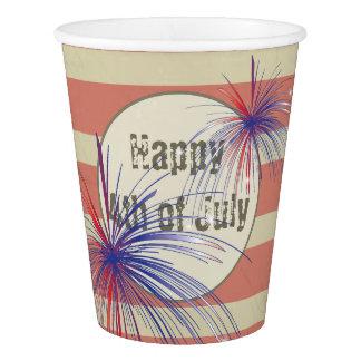 Happy 4th of July | Rustic Vintage