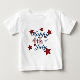 Happy 4th of July Tshirt