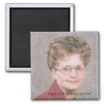 Happy 80th Birthday Granny! Magnet