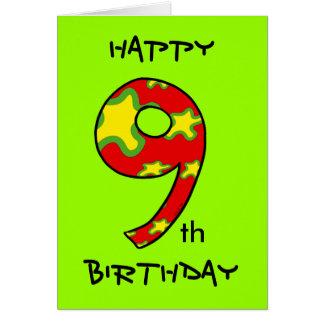 Happy 9th birthday cards gallery birthday cake decoration ideas happy 9th birthday cards choice image birthday cake decoration ideas happy 9th birthday cards choice image bookmarktalkfo Images