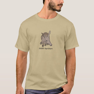 Happy Aardvark T-Shirt