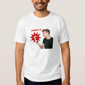 Happy Aaron T-shirt