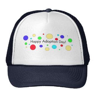 Happy Adoption Day! Hat