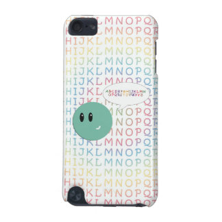 Happy Alphabets iPod Touch (5th Generation) Cover