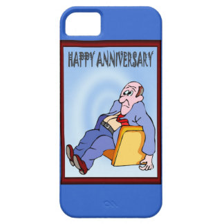 Happy Anniversary Case For The iPhone 5