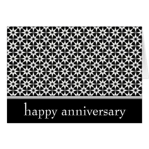 happy anniversary : elegant : greeting cards