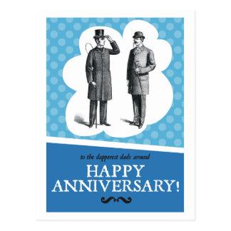 Gay Anniversary Card 46