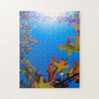Happy Autumn Jigsaw Puzzle
