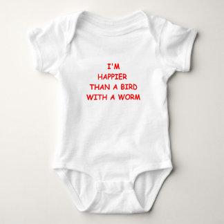 happy baby bodysuit