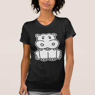 Happy Baby Hippo T-Shirt