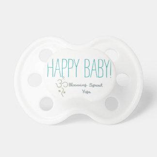 Happy Baby Pacifier