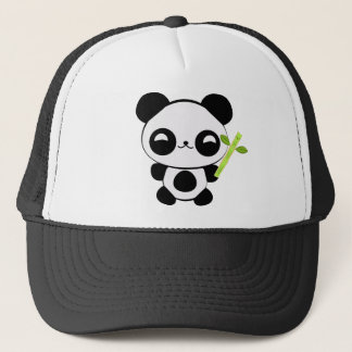 Happy Baby Panda Hat