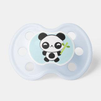 Happy Baby Panda Pacifier