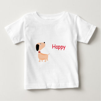 Happy Baby Tee Shirt