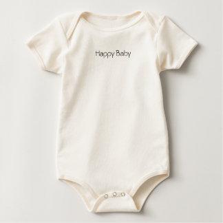 Happy Baby Yoga Organic Tee