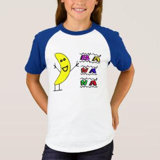 Happy Banana T-Shirt
