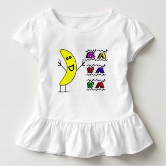 Happy Banana Toddler T-Shirt