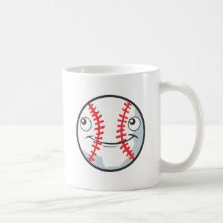 Happy Baseball Sports Ball Mug