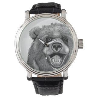 Happy  Bear Watch