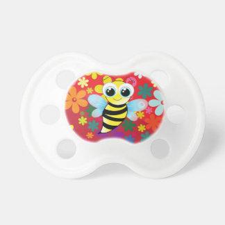 Happy bee dummy