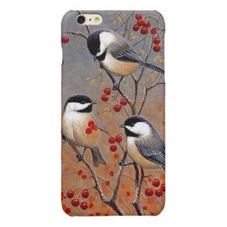 Happy Birds iPhone 6 Plus Case