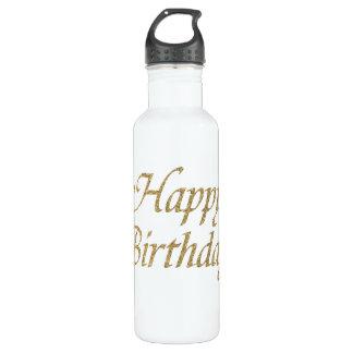 Happy Birthday 710 Ml Water Bottle