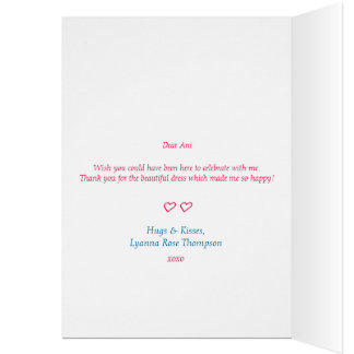 Happy Birthday | All Occasion Card| Note Card 4x5