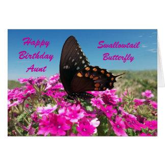Happy Birthday Aunt Cards