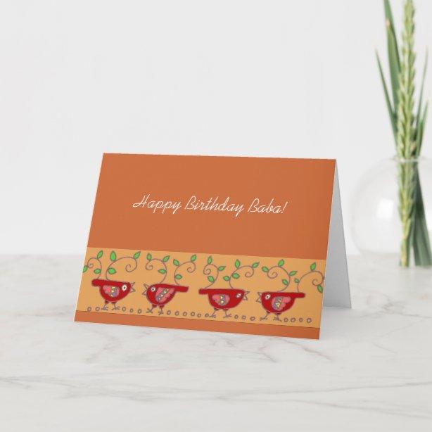 ukrainian birthday cards  zazzle uk