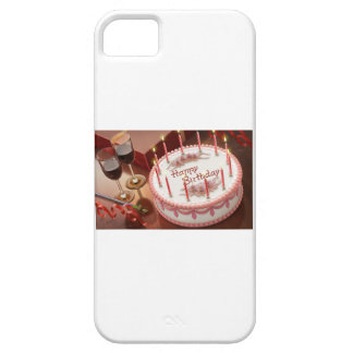 Happy Birthday! Barely There iPhone 5 Case