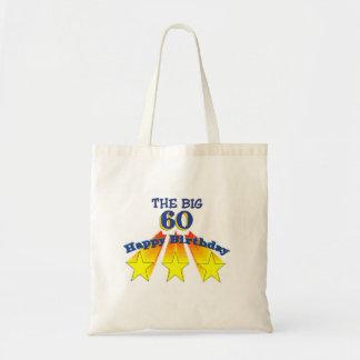 Happy Birthday Big 60