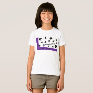 Happy Birthday/birthday child T-Shirt