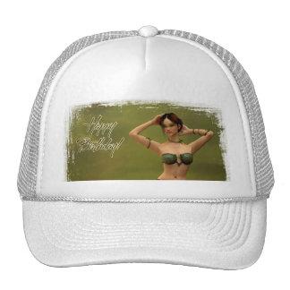 Happy Birthday Bryonia Hats