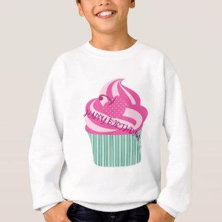 Happy Birthday Cake Sweatshirt