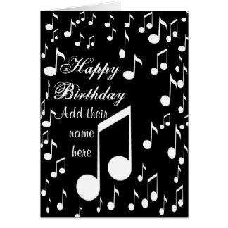 Happy Birthday_Card Greeting Card