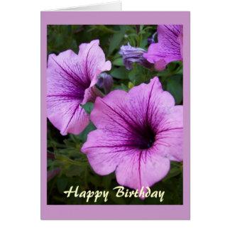 Happy Birthday Christian Card