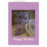 Happy Birthday Christian Card COL