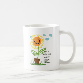 Happy Birthday Grandpa Basic White Mug