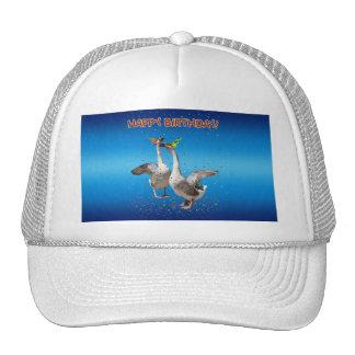 Happy Birthday! Hats