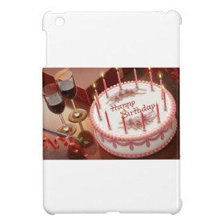 Happy Birthday! iPad Mini Case