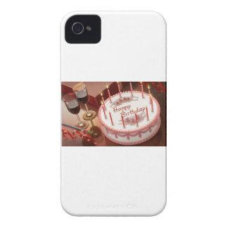Happy Birthday! iPhone 4 Covers