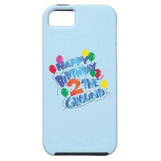 Happy Birthday iPhone 5 Case