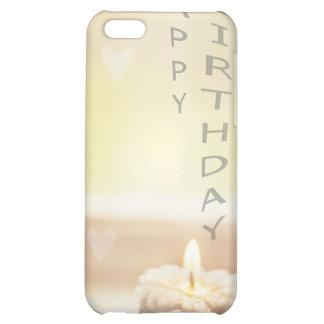 Happy Birthday iphone cover iPhone 5C Cover