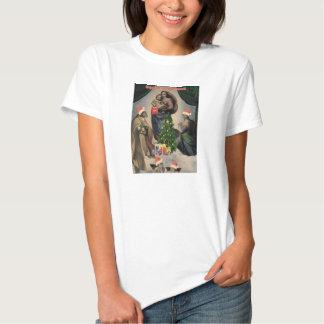 Happy Birthday, Jesus! Funny remake of Raphael Shirt