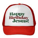 Happy Birthday Jesus it's Christmas