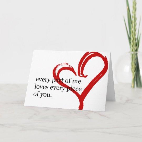 Happy Birthday Love Quotes | Happy Birthday Love Quote Greeting Card 2 Zazzle Co Uk