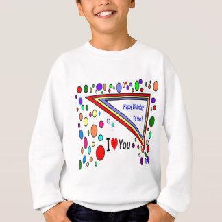 Happy Birthday Love Tee Shirt