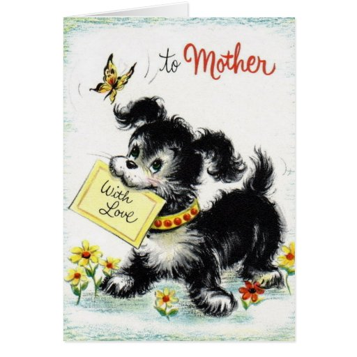 Happy Birthday - Mother Cards