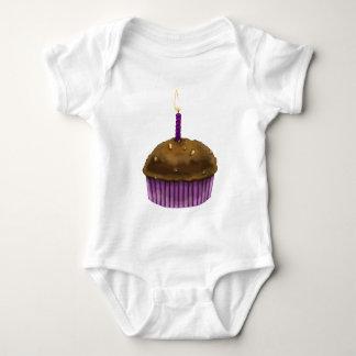 Happy Birthday Muffin T Shirts