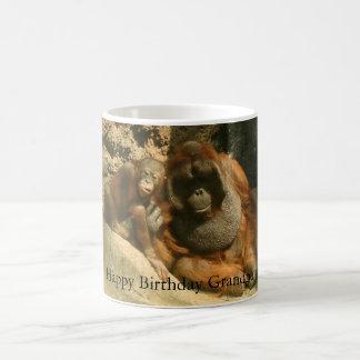 Happy Birthday! Coffee Mugs